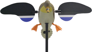 Knutson's Duck Motion Decoys on